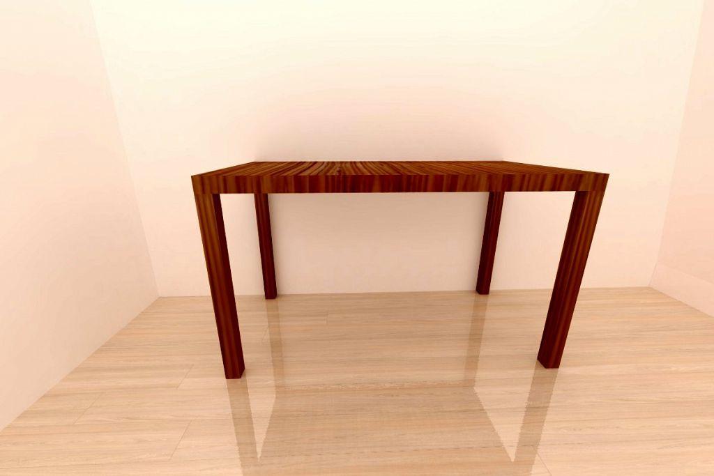Pisalna miza