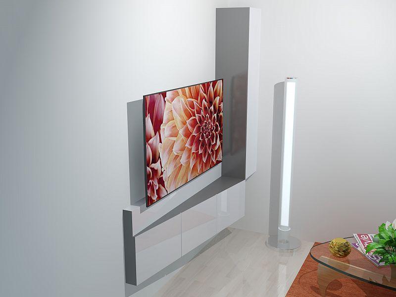 TV omarica